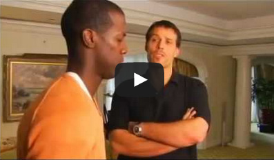 Tony Robbins Video Thumbnail